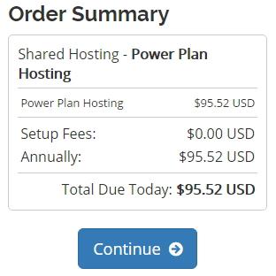 webhostingpad料金